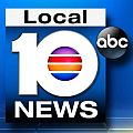 Psychic Atena on ABC Local 10 News with Jacey Birch